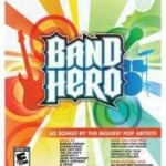 """Be a Band Hero Playing """"Happy Together"""""""