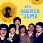 "Kaylan's ""My Dinner With Jimi"" Comes to DVD"
