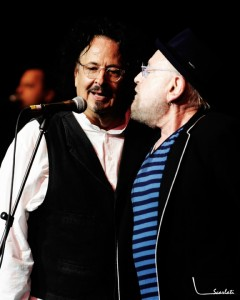 Mark Volman & Howard Kaylan